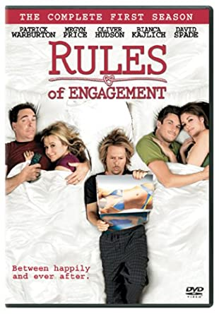 Rules of engagement episodes