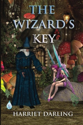 Book: The Wizard's Key by Harriet Darling