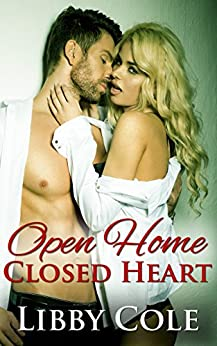 Open Home, Closed Heart (Hawaiian Heartbreak Book 4) by [Cole, Libby]