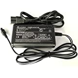 Antoble AC Adapter Charger for Sony Handycam DCR-SX40 DCR-SX43 DCR-SX44 DCR-SX45 DCRSX45 Power Supply