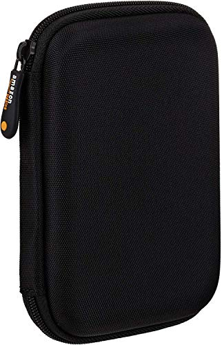 AmazonBasics External Hard Drive Portable Carrying Case
