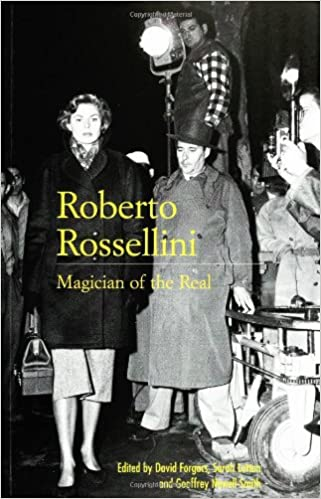 Image result for Roberto Rossellini, Magician of the Real