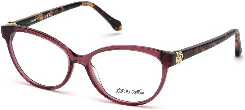 Eyeglasses Roberto Cavalli RC 5072 Marliana 071 bordeaux//other