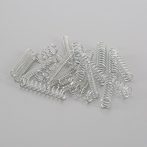 Ressort Acier Pression Électrique 200 Metal Assortiment Costume Hardware De Pcs D'extension Rokoo Set Ressorts Tension En pwxq7ntgX