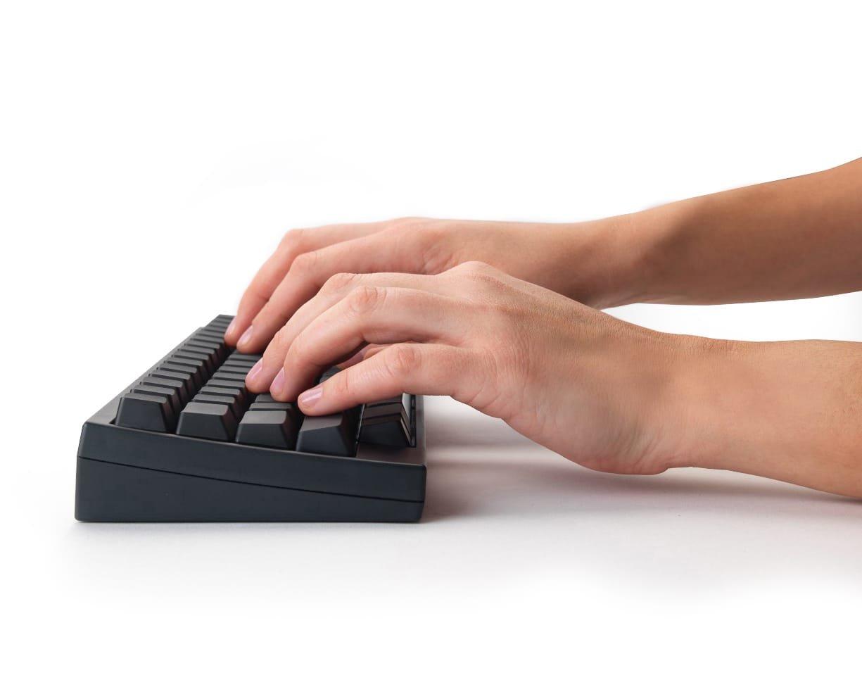 Happy Hacking Keyboard Professional - Teclado (2 años): Amazon.es: Electrónica