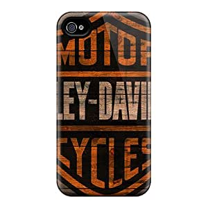 Awesome SkM21166GJKD CaroleSignorile Defender Hard Cases Covers For Iphone 6- Harley 1
