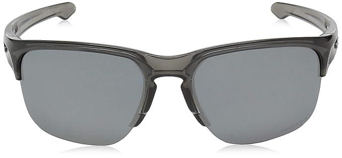 4ec1cf085df4e Amazon.com  Oakley Men s Sliver Edge Sunglasses