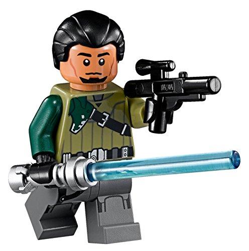 LEGO® Star Wars™ Rebels The Ghost Starfighter w/ 4 ...  LEGO® Star War...