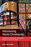 Introducing World Christianity 1st Edition