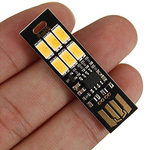 Pocket Led Light Card in US - 6