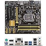 ASUS HASWELL Q87 LGA1150 4XDIMM DDR3 FAN XPERT2 DIGI+VRM / Q87M-E CSM /