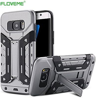 Samsung Galaxy S7/S7 Edge móvil, floveme® Teléfono Móvil para ...