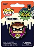 Batman Classic 1966 TV Series Catwoman Pop! Pin