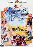 La Historia Interminable II: El Siguiente Capítulo [DVD]