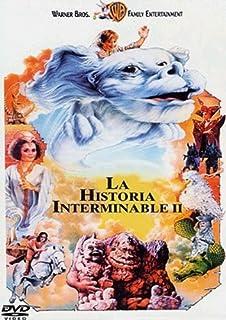 La Historia Interminable II: El Siguiente Capítulo