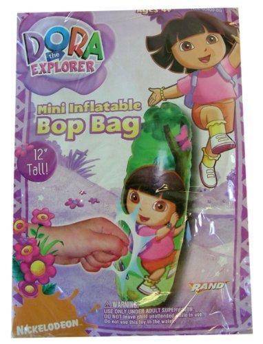 Dora the Explorer Mini Inflatable Bop (Mini Air Bag)