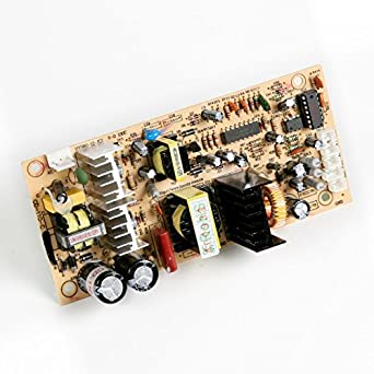 p c b power pc board relays amazon com industrial scientific rh amazon com