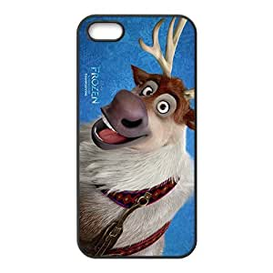 WWWE Cute Frozen Seven Design Best Seller High Quality Phone Case For Iphone ipod touch4