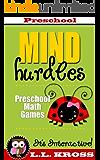 Preschool Math Games  ~ (Interactive Quiz) ~ Books For Kids: Mind Hurdles