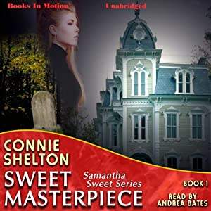 Sweet Masterpiece Audiobook
