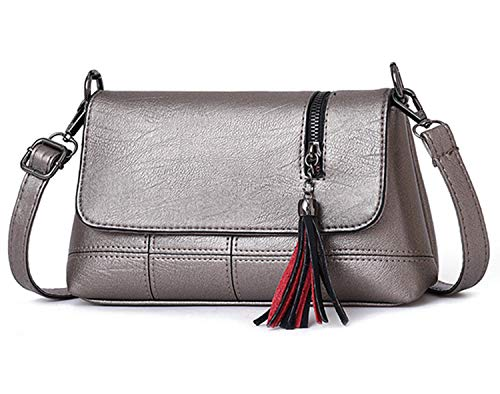 Evening Crossbody Silver Clutch Womens Bags Shoulder 2 Purse Lovelelify Handbag xSI45wUx