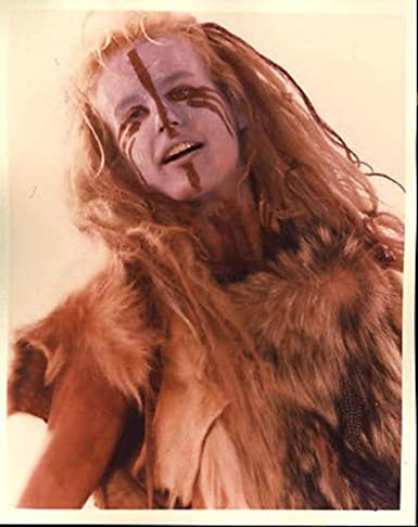 Daryl Hannah Clan Of The Cave Bear 8x10 Photo H16 At Amazon S