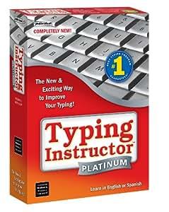 Typing Instructor Platinum 21