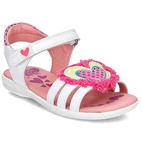 Agatha Ruiz De La Prada 172938BBLANCO - 172938BBLANCO - Color White - Size: 28.0 - Kids Shoes Prada