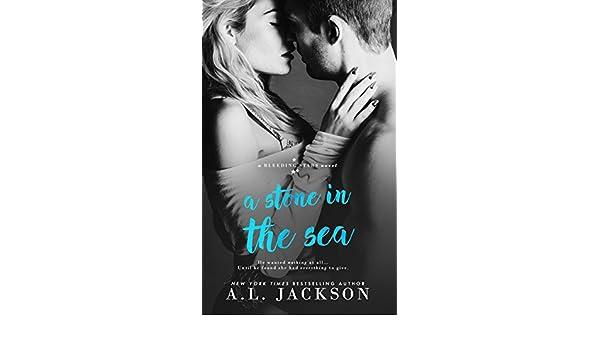 A Stone in the Sea (Bleeding Stars Book 1) (English Edition) eBook ...