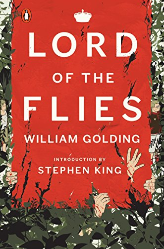 Lord of the Flies, Centenary Edition [Golding, William] (Tapa Blanda)