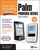 img - for How to Do Everything with Your Palm Powered Device, Sixth Edition book / textbook / text book