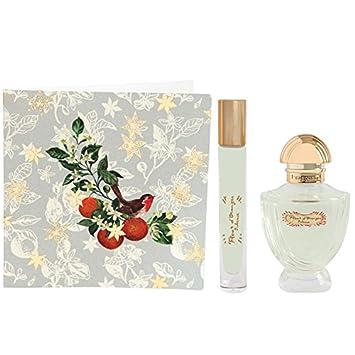 Amazon Com Fragonard Parfumeur Fleur D Oranger Intense Duo 2 Pcs