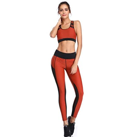 XUMI Ropa De Yoga, Pantalones De Yoga para Mujer Mallas De ...