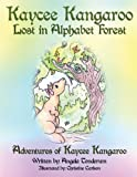 Kaycee Kangaroo Lost in Alphabet Forest, Angela Tonderum, 1606726013