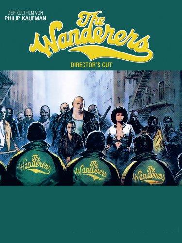 The Wanderers - Terror in der Bronx Film