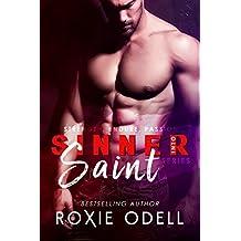 Sinner-Saint Box Set (Sinner-Saint Series)