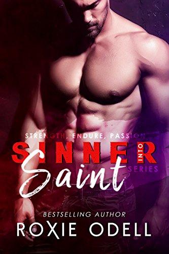 Sinner-Saint Box Set (Sinner-Saint Series) - Adult Roxie Hot Shorts