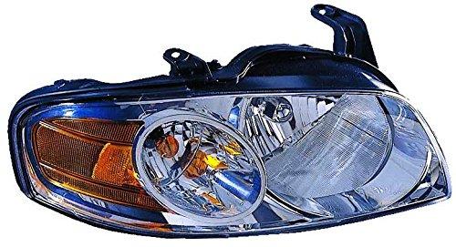 04 sentra headlights assembly - 2