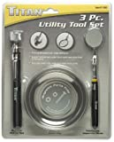Titan Tools 11065 Utility Tool Set - 3 Piece