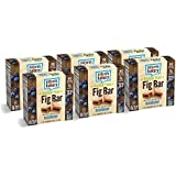 Nature's Bakery Gluten Free + non-GMO + Vegan, Fig Bar, Blueberry (36 Count)