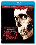 Cover Image for 'Evil Dead 2 (25th Anniversary Edition)'