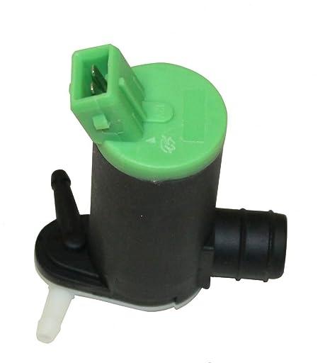 AERZETIX: Bomba de agua para limpiaparabrisas frente y trasero de coche C10120