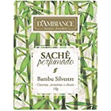 Sachê Perfumado D´Ambiance Verde 10g