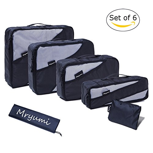 Luggage Pouches - 4