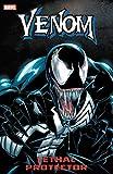 Amazon.com: Venom: Separation Anxiety (9781302901721 ...