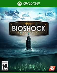 Bioshock: the Collection - Xbox One HD Collection Edition