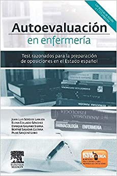 J.L. Soto de Lanuza - Autoevaluación En Enfermería