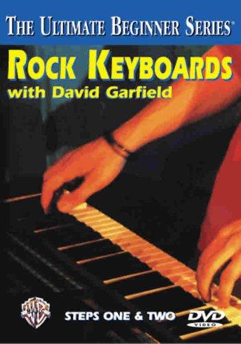 Rock Keyboards, Steps One & Two (The Ultimate Beginner Series) ()