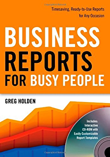 Understanding and managing organizational behavior global edition business reports for busy people timesaving ready to use reports for any fandeluxe Images