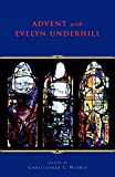 img - for Advent With Evelyn Underhill book / textbook / text book
